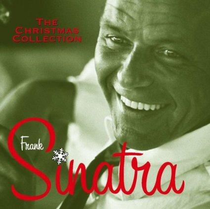 Frank Sinatra Christmas Collection CD