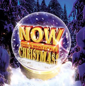 Now That's What I Call Christmas! CD
